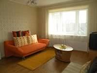 Ühetoaline korter Kaevu