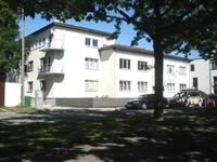 Külaliskorter (SAUNAGA) Tammsaare (3t-CK)