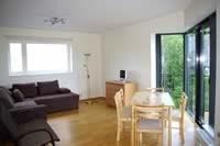 Kolmetoaline SAUNAGA korter Suur-Jõekalda (3t)